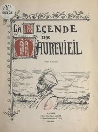 Jean-Paul Alaux - La légende de Maurevieil.