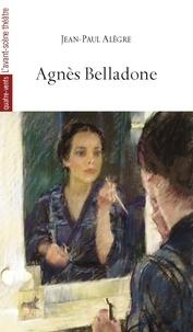 Jean-Paul Alègre - Agnès Belladonne.