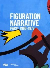 Deedr.fr La figuration narrative - Paris 1960-1972 Image