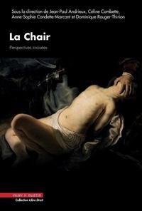 La chair - Perspectives croisées.pdf