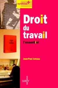 Jean-Paul Antona - .