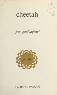 Jean-Paul Aufray - Cheetah.