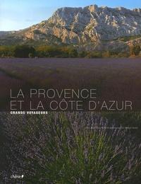Jean-Paul Ayme et Gérard Sioen - La Provence et la Côte d'Azur.