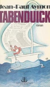 Jean-Paul Aymon - Tabenduick.