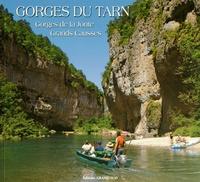 Jean-Paul Azam - Les gorges du Tarn et de la Jonte, les Grands Causses.