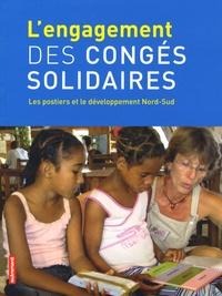 Jean-Paul Bailly - L'engagement des congés solidaires - Les postiers et le développement Nord-Sud.