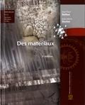 Jean-Paul Baïlon et Jean-Marie Dorlot - Des matériaux. 1 DVD