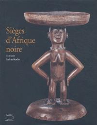 Jean-Paul Barbier-Mueller et Purissima Benitez-Johannot - Sièges d'Afrique noire du musée Barbier-Mueller.