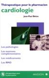 Jean-Paul Belon - Cardiologie.