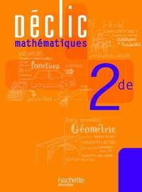 Jean-Paul Beltramone - Mathématiques 2e.