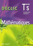 Jean-Paul Beltramone et Vincent Brun - Mathématiques Tle S - Enseignement obligatoire.
