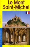 Jean-Paul Benoit - Le Mont Saint-Michel.