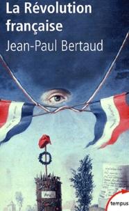 Téléchargez des ebooks pour téléphones mobiles gratuitement La Révolution française