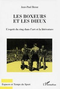 Jean-Paul Besse - .
