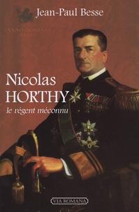 Nicolas Horthy - Le régent méconnu.pdf