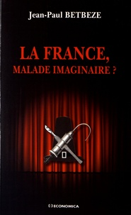 Corridashivernales.be La France, malade imaginaire ? Image