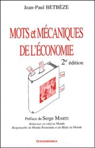 Jean-Paul Betbèze - .
