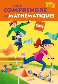 Jean-Paul Blanc et Paul Bramand - Pour comprendre les mathématiques CM1 - Programme 2008.