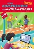 Jean-Paul Blanc et Paul Bramand - Pour comprendre les mathématiques CM2.