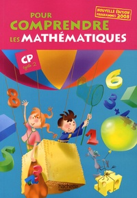 Jean-Paul Blanc et Paul Bramand - Pour comprendre les mathématiques CP.