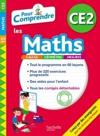 Jean-Paul Blanc et Paul Bramand - Pour comprendre les maths CE2.