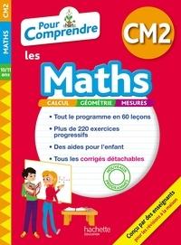Jean-Paul Blanc et Natacha Bramand - Pour comprendre les maths CM2.