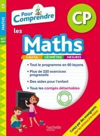 Téléchargement de manuels Rapidshare Pour comprendre les maths CP  - 6/7 ans en francais