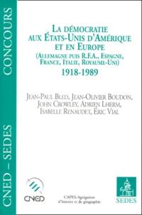 Jean-Paul Bled et  Collectif - .