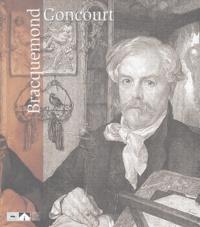 Jean-Paul Bouillon - Bracquemond / Goncourt.