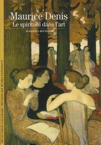 Maurice Denis - Le spirituel dans lart.pdf
