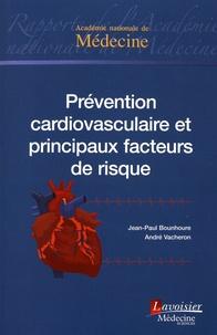 La prévention cardiovasculaire et les principaux facteurs de risque.pdf