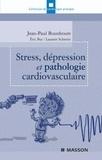 Jean-Paul Bounhoure - Stress, dépression et pathologie cardiovasculaire.