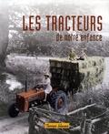 Jean-Paul Bourdon - Les tracteurs de notre enfance.