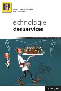 Histoiresdenlire.be Technologie des services BEP Métiers de la restauration et de l'hôtellerie Image