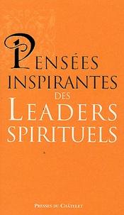 Pensées inspirantes des Leaders spirituels.pdf