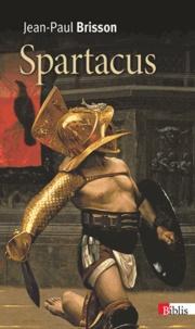 Jean-Paul Brisson - Spartacus.