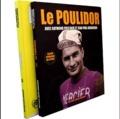 Jean-Paul Brouchon - Coffret légendes du vélo - 3 volumes : Le Hinault, Le Poulidor, L'album coup de coeur de Jean-Paul Brouchon.