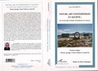 Jean-Paul Brun - Nature, art contemporain et société.