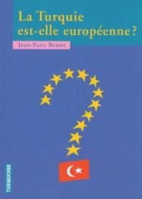La Turquie est-elle européenne ? - Contributions au débat.pdf