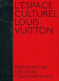 Jean-Paul Capitani et Julien Guerrier - L'espace culturel Louis Vuitton - Territoires de création contemporaine.
