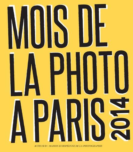 Jean-Paul Capitani et Anne Bresson-Lucas - Mois de la photo à Paris.