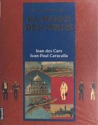 Jean-Paul Caracalla - L'aventure de la Malle des Indes.