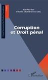 Jean-Paul Céré et Carlos eduardo Japiassu - Corruption et droit pénal.