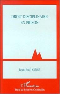 Jean-Paul Céré - .