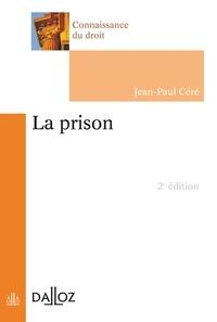 Jean-Paul Céré - La prison.