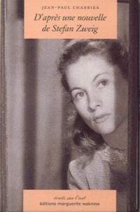 Jean-Paul Chabrier - D'après une nouvelle de Stefan Zweig. 1 DVD