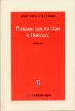Jean-Paul Chabrier - .