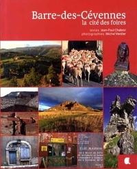 Jean-Paul Chabrol - Barre-des-Cévennes - La cité des foires.