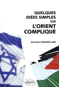 Satt2018.fr Quelques idées simples sur l'Orient compliqué Image
