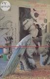 Jean-Paul Chambas et Michel Dieuzaide - Chambas, Peter Handke - Rien de plus calme qu'un cœur blessé. Maison de la culture de La Rochelle et du Centre-Ouest : 9 mai - 9 juillet 1986.